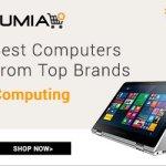 Best 4GB | 8GB RAM Laptops from 100K Naira on Jumia