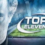 Top Eleven 2018 v7.1(Real Football Management) MOD APK