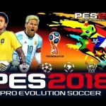 PES by C19 [Russia 2018 World Cup] Normal/Remote Camera Edition