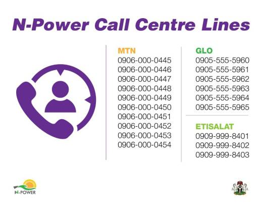 Npower-customer-care-number