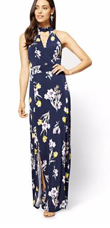 newyorkandcompany floral dress