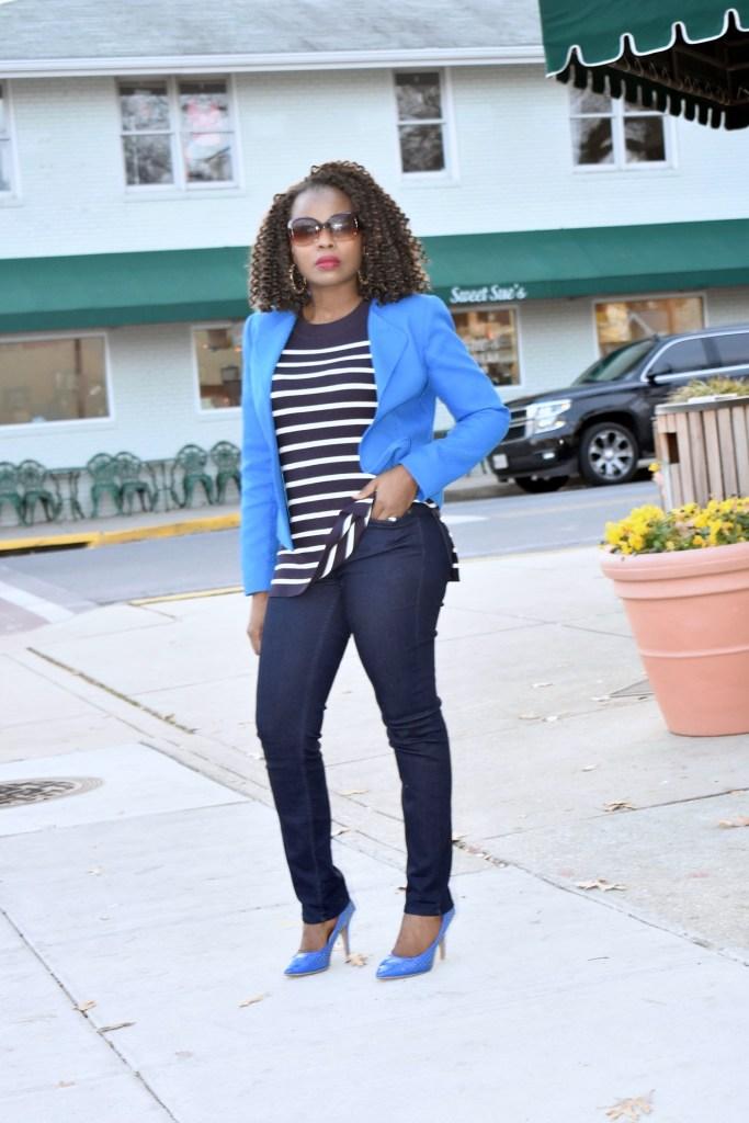 Affordable designer jeans! graphic