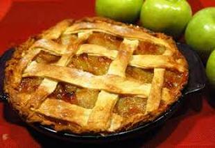 , Resep Membuat Apple Pie Enak dan Praktis