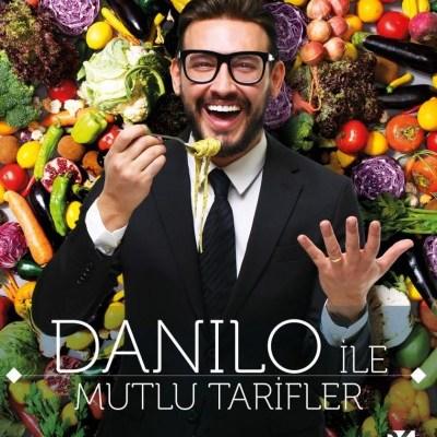 Danilo İle Mutlu Tarifler Kitap Özeti - Danilo Zanna