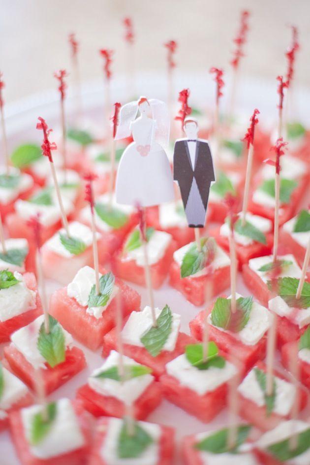 Bula Bride Fiji Wedding Blog // Fiji Wedding Inspiration – Watermelon