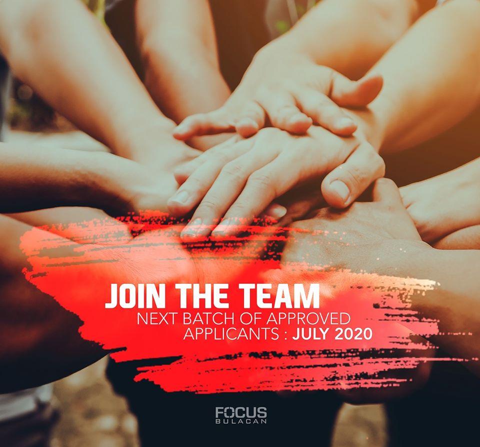 Focus Bulacan: The Premier Photography Club in Bulacan 1