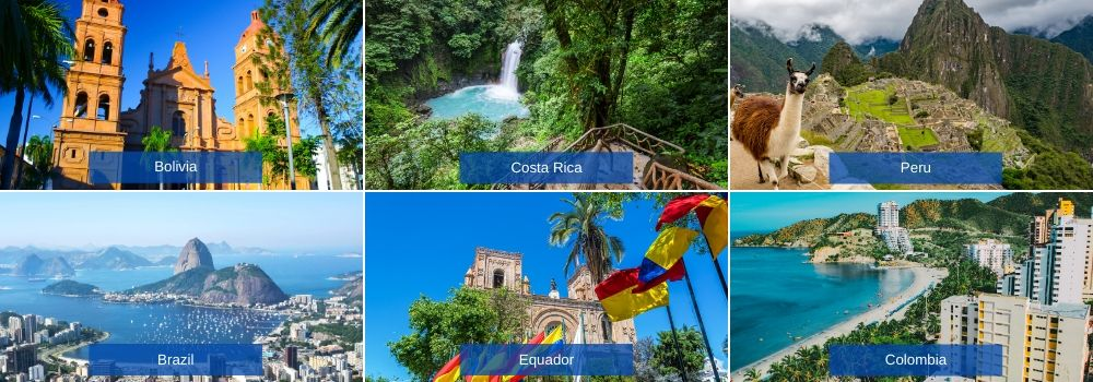 70+ Exciting Visa-Free Countries for Filipinos 5