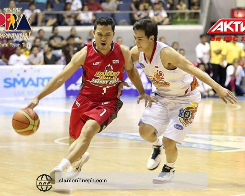 25 Legendary PBA Players from Bulacan 5