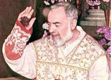 The Huge 50-foot Statue of Padre Pio in Bulacan 1