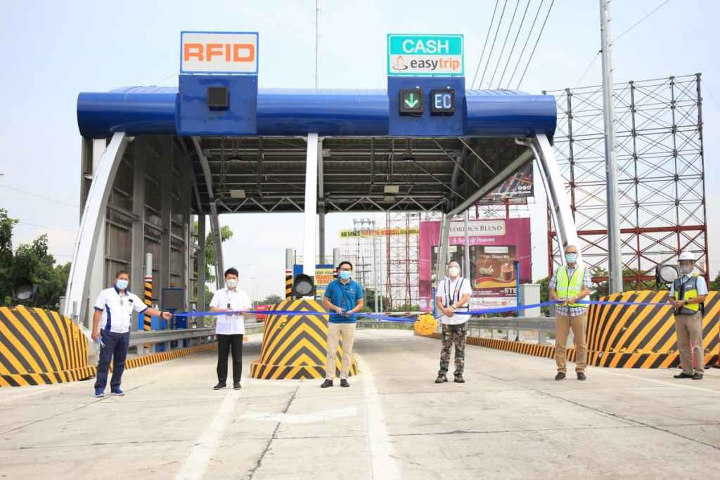 NLEX Tambobong Interchange Now Open: What are the NLEX Exits in Bulacan? 1
