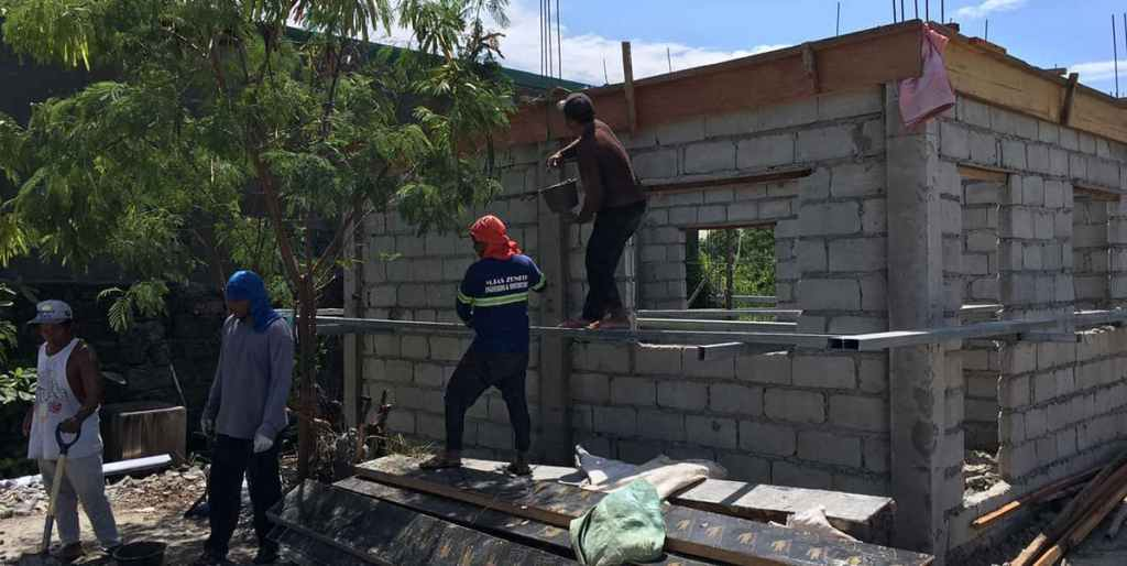 Bulacan Airport Impact: Former Taliptip Residents Start Moving into New, Safer Homes (SMC Press Release September 8, 2020) 3