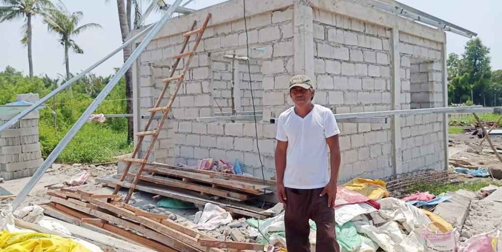 Bulacan Airport Impact: Former Taliptip Residents Start Moving into New, Safer Homes (SMC Press Release September 8, 2020) 2
