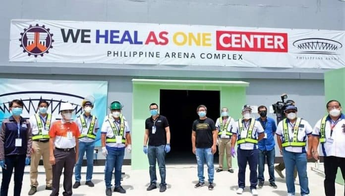 The Philippine Arena: 5 Things You May Not Know About this World Class Facility 3