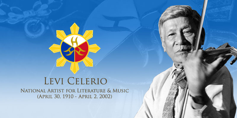 13 Brilliant National Artists from Bulacan 10
