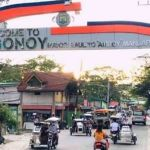 Mayor's Name Removed From New Hagonoy Welcome Arch