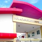 State University in Bulacan decries Red-tagging