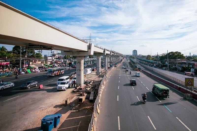 Long-awaited MRT 7 to open in December 2022 1