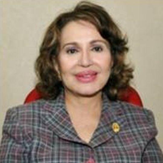 Associate Justice Minita Chico-Nazario