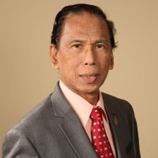 Associate Justice Ruben T. Reyes