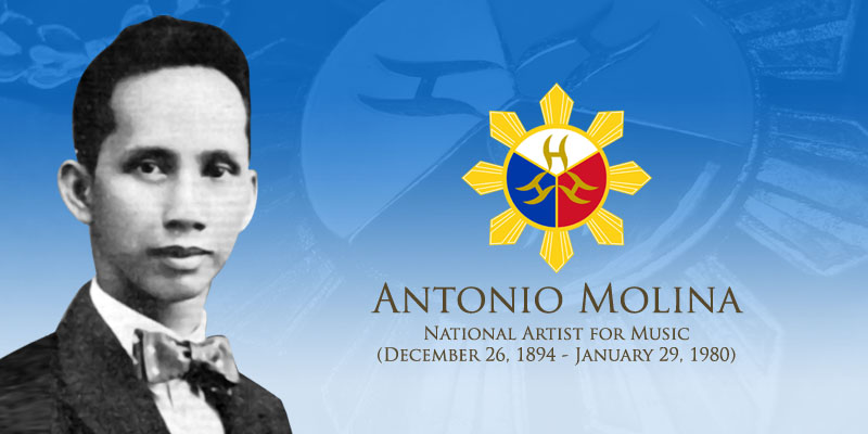 13 Brilliant National Artists from Bulacan 13