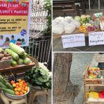 Spreading The Good Virus: 80+ Community Pantries in Bulacan