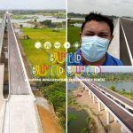4-lane Angat Bridge along Plaridel Bypass Road now complete