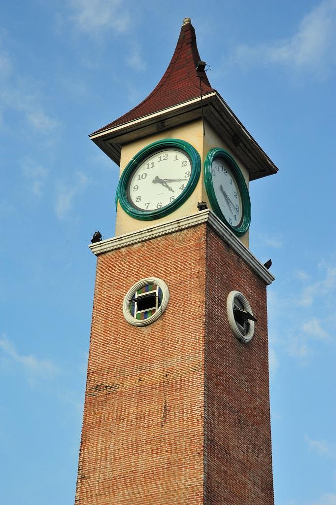 4 Glorious Clock Towers of Bulacan 1