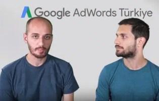 AdWords Mobil Uygulama İndirme Reklamları