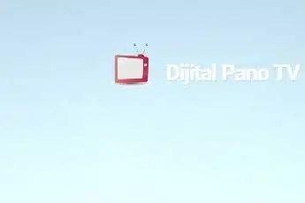 Dijital Pano TV