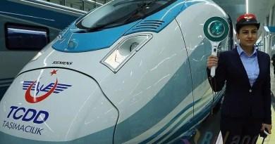 hızlı tren indirimli