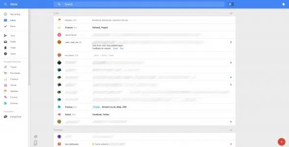 yeni Gmail