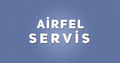 airfel servis