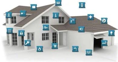 akıllı evler