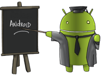 android uygulama