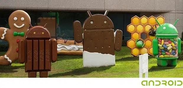 android teknolojisi