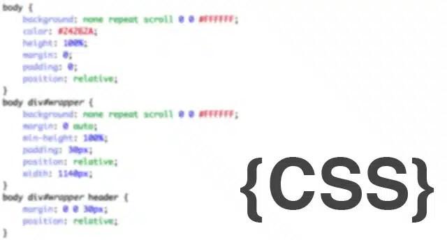 css text özellikleri