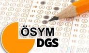 ÖSYM, 2018 DGS Başvuruları Alınacak