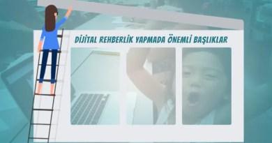 dijital rehberlik