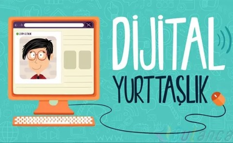 dijital yurttaşlık