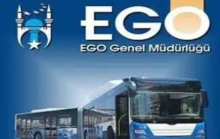ego otobüs nerede