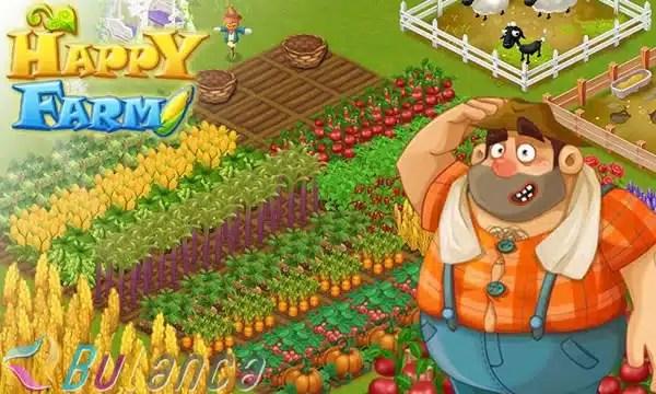 happy farm ciftlik oyunu-2