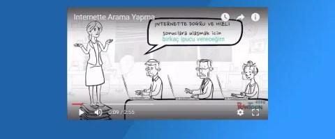 internet animasyon video