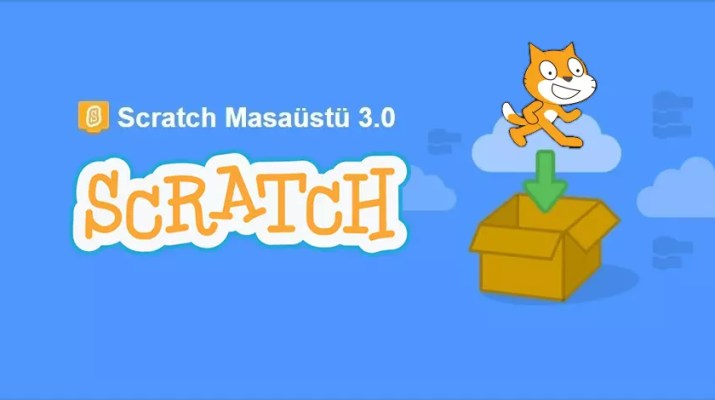 scratch 3 indir