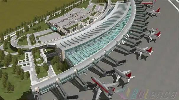istanbul 3. havalimanı
