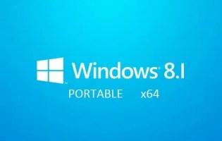 windows 8.1 portable