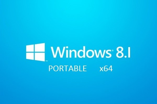 windows 8.1 portable