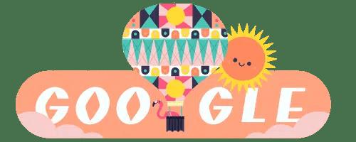 yaz sezonu 2020 google doodle