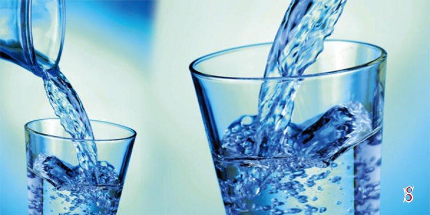 Belediye'den Su Açıklaması!