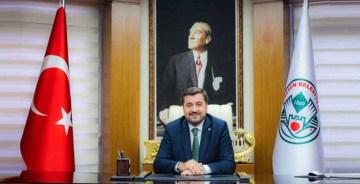 Şenlikoğlu'nun Ramazan Ayı Mesajı