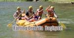 Rafting Ordu'da Başlıyor!